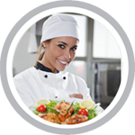 Tennessee ANSI Certified Food Handler